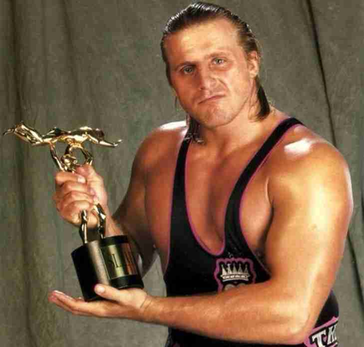 Bret Hart hopes Owen Hart will get into the WWE HOF next year