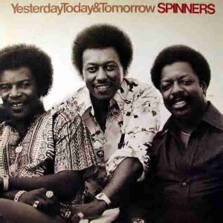 51.  The Spinners