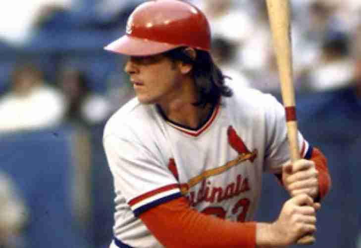 Ted Simmons headlines this year's St. Louis Cardinals HOF Class