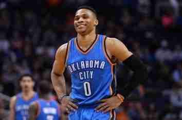 3. Russell Westbrook