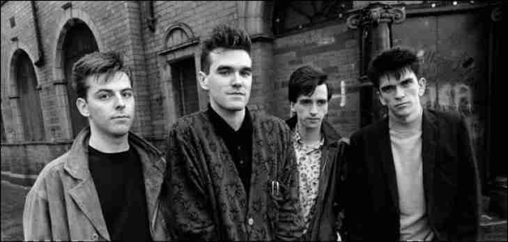 4.  The Smiths