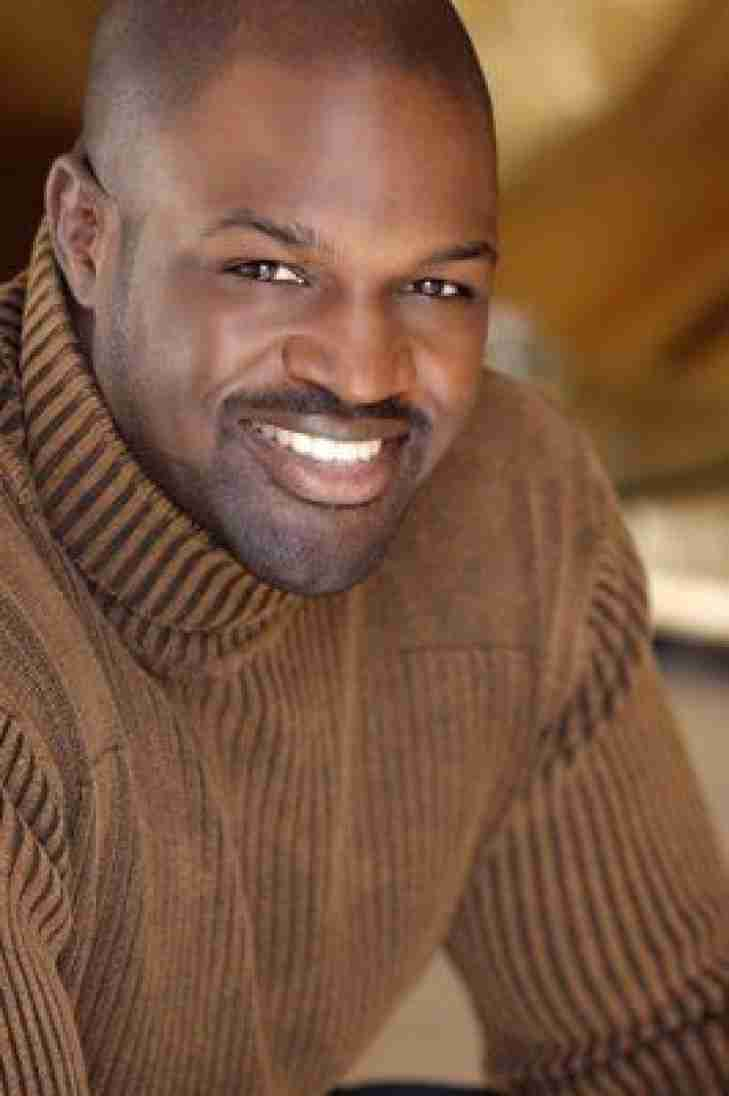 Interview with Jarrod Bunch: Former New York Giant and current actor.