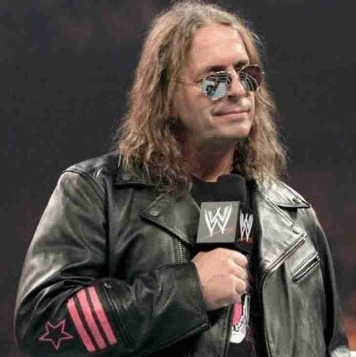 Bret Hart discusses the WWE HOF and the Freebirds induction