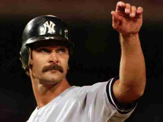 13. Don Mattingly