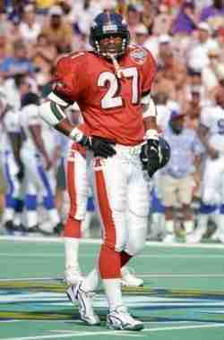 17.  Steve Atwater