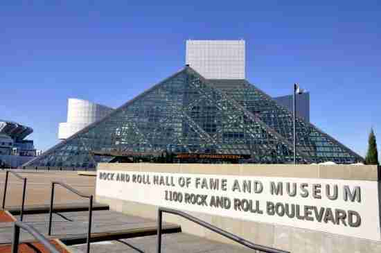 What's Wrong with the Rock and Roll Hall of Fame?