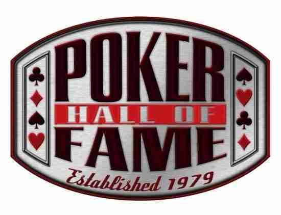 The Poker Hall of Fame announces their 2017 Finalists