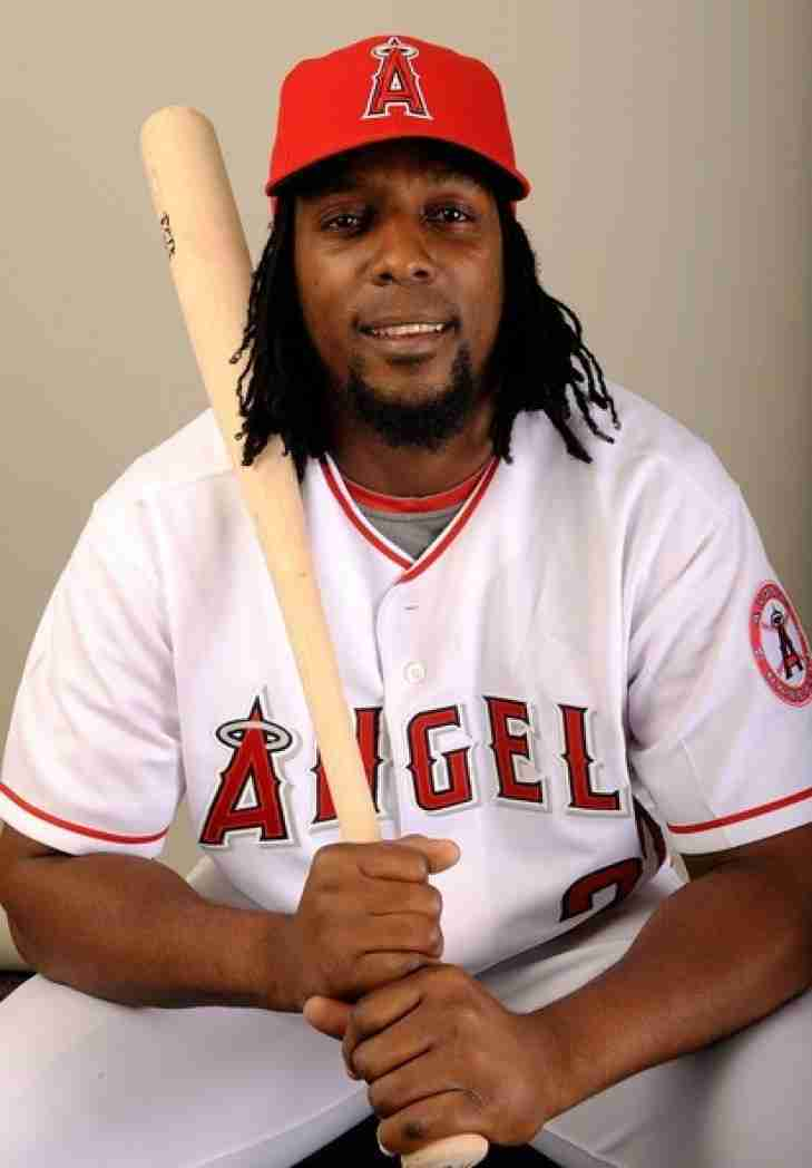 Vladimir Guerrero to the Angels HOF