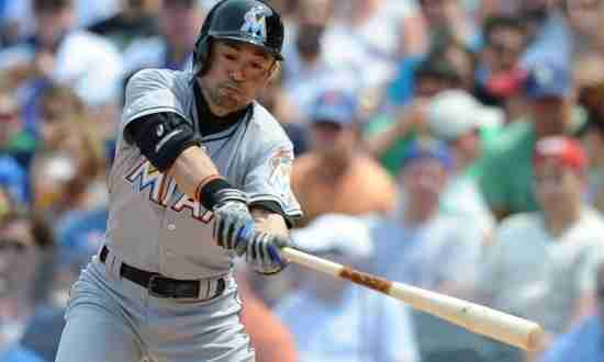 Is Ichiro Suzuki the Real Mr. 3000?