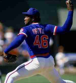 34.  Lee Smith
