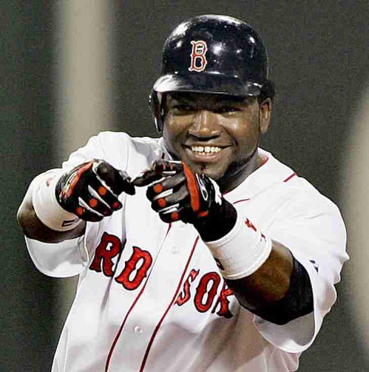 David Ortiz to retire after the 2016 season