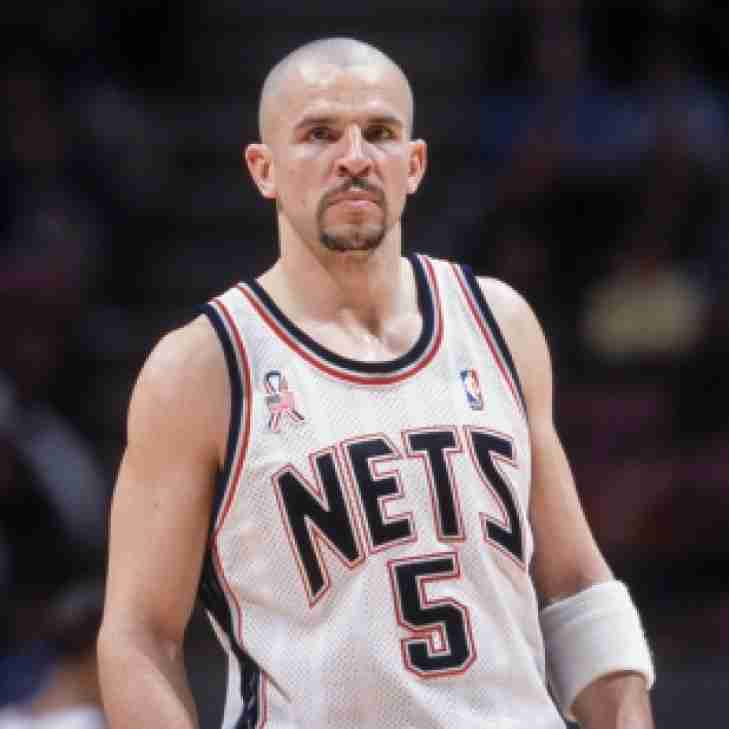 Our 2017 Basketball Revisions are Complete!  Jason Kidd to #1