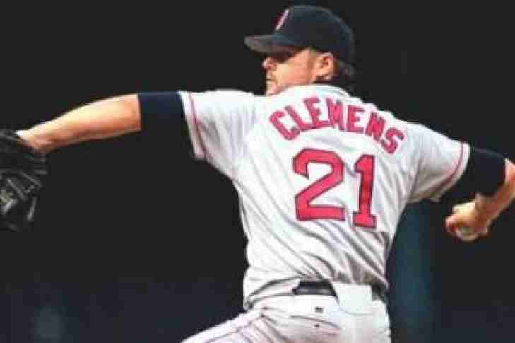 Roger Clemens talks about the HOF