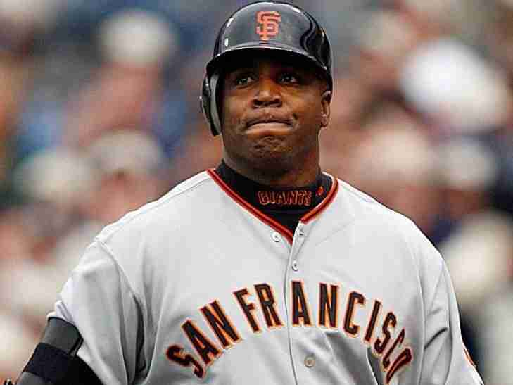 2016 HOF Debate: Barry Bonds