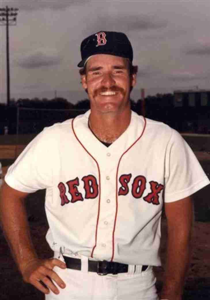 Wade Boggs to finally have his number retired in Boston