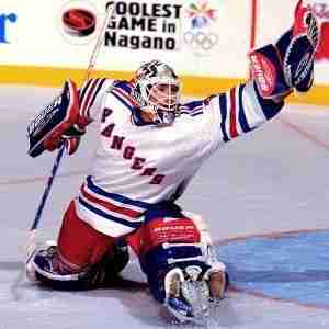 11. Mike Richter